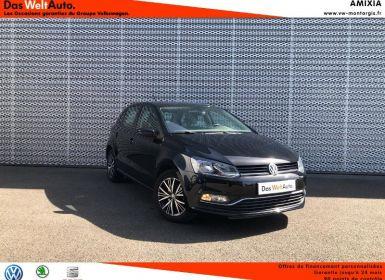 Vente Volkswagen Polo 1.0 60ch Match 5p Occasion