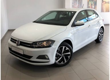 Acheter Volkswagen Polo 1.0 65 S&S BVM5 Connect Occasion