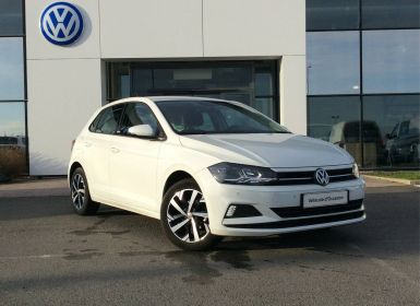 Vente Volkswagen Polo 1.0 65 S&S BVM5 Connect Occasion