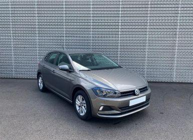 Vente Volkswagen Polo 1.0 80ch Edition Euro6d-T 104g Occasion