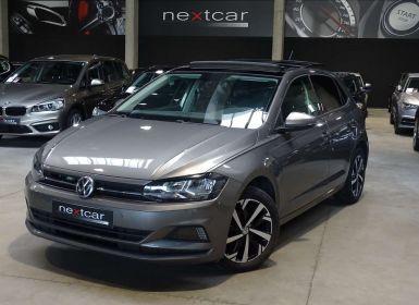 Vente Volkswagen Polo 1.0 TSi Occasion