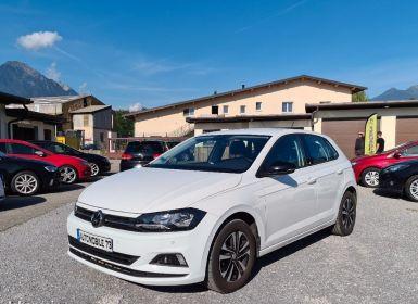 Volkswagen Polo 1.0 tsi 95 iq-drive 11/2019 GPS PARK ASSIST REGULATEUR ACC