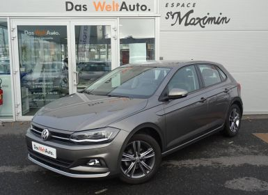 Voiture Volkswagen Polo 1.0 TSI 95 S&S BVM5 Carat Occasion