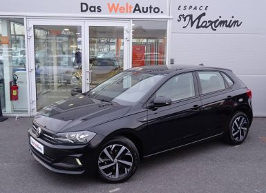 Voiture Volkswagen Polo 1.0 TSI 95 S&S BVM5 Connect Occasion