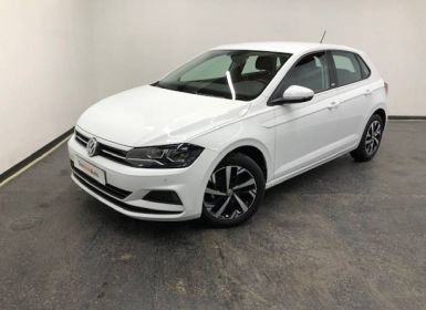 Volkswagen Polo 1.0 TSI 95 S&S BVM5 Connect Occasion