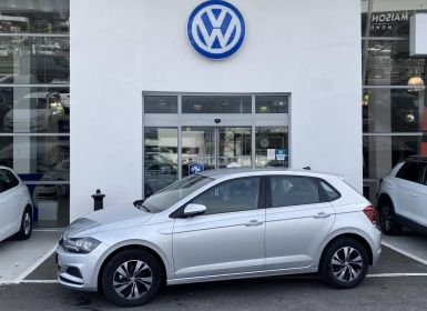 Voiture Volkswagen Polo 1.0 TSI 95 S&S BVM5 Lounge Occasion