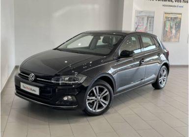 Vente Volkswagen Polo 1.0 TSI 95 S&S DSG7 Carat Occasion