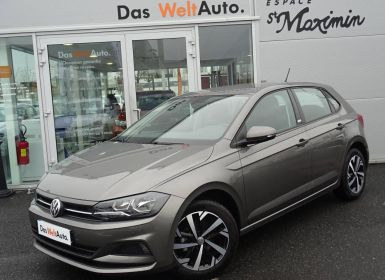 Voiture Volkswagen Polo 1.0 TSI 95 S&S DSG7 Connect Occasion