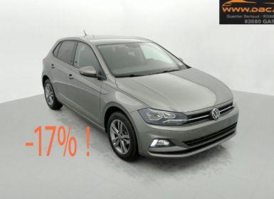 Vente Volkswagen Polo 1.0 TSI 95 SS DSG7 United NEUF -17% ! Neuf