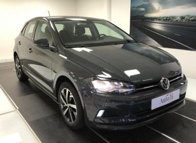 Achat Volkswagen Polo 1.0 TSI 95ch Connect Euro6d-T Occasion