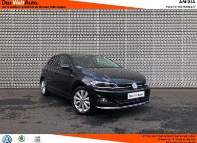 Vente Volkswagen Polo 1.0 TSI 95ch Copper Line Euro6d-T Occasion