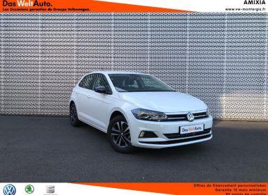 Vente Volkswagen Polo 1.0 TSI 95ch IQ.Drive Euro6d-T Occasion
