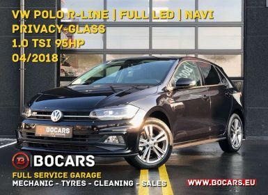 Vente Volkswagen Polo 1.0 TSi 95pk R-Line | Full-LED | Zetelverwarming Occasion