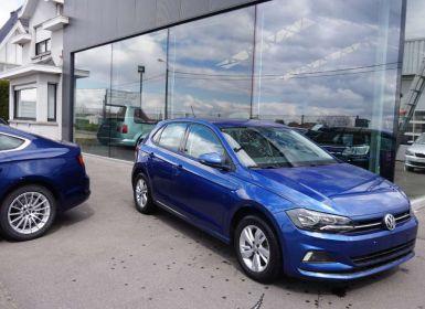 Volkswagen Polo 1.0 TSi Comfortline-EURO6-NAVIGATIE-PDC-FRONT ASS-