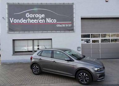 Vente Volkswagen Polo 1.0i 5d. United AIRCO,NAVI,APPLE CARPLAY,BLUETH Occasion à Kuurne de 14.950 € Occasion
