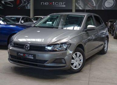 Vente Volkswagen Polo 1.0i Trendline Occasion