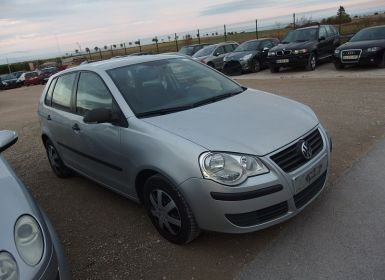 Achat Volkswagen Polo 1.2 55CH TREND 5P Occasion