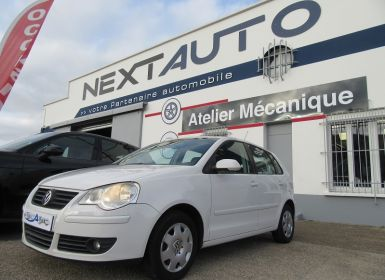 Voiture Volkswagen Polo 1.2 60CH EDITION 5P Occasion