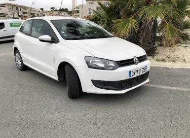 Vente Volkswagen Polo 1.2 60CH MATCH 3P Occasion