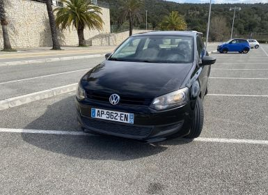 Achat Volkswagen Polo 1.2 60CH TRENDLINE 3P Occasion