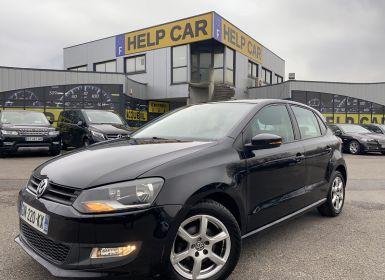 Vente Volkswagen Polo 1.2 60CH TRENDLINE 5P Occasion