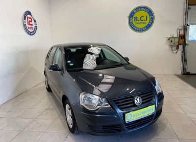 Volkswagen Polo 1.2 60CH UNITED 5P Occasion