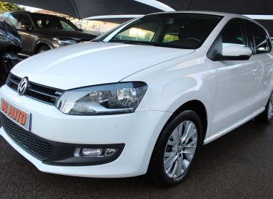 Vente Volkswagen Polo 1.2 70CH CONFORTLINE 5P Occasion