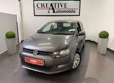 Achat Volkswagen Polo 1.2 TDI 75 CV 123 000 KMS Occasion