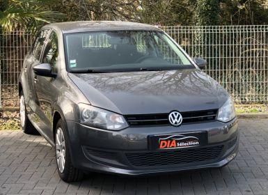 Achat Volkswagen Polo 1.2 TDI 75CH FAP CONFORTLINE 5P Occasion
