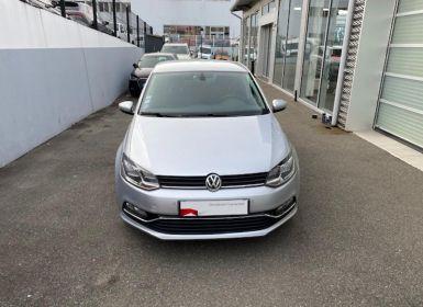 Voiture Volkswagen Polo 1.2 TSI 110ch Sportline 5p Occasion