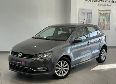 Volkswagen Polo 1.2 TSI 90 BlueMotion Technology Série Spéciale Lounge Occasion