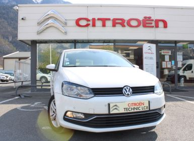 Achat Volkswagen Polo 1.2 TSI 90 BLUEMOTION TECHNOLOGY Sportline Occasion