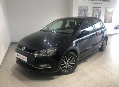 Vente Volkswagen Polo 1.2 TSI 90 BMT Match Occasion