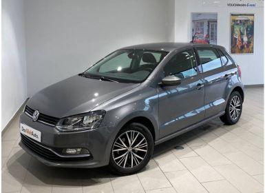 Vente Volkswagen Polo 1.2 TSI 90 BMT Série Spéciale Allstar Occasion