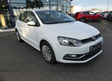 Voiture Volkswagen Polo 1.2 TSI 90 CH HP Occasion