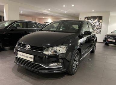 Vente Volkswagen Polo 1.2 TSI 90ch BlueMotion Technology Allstar 5p Occasion