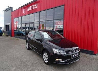 Achat Volkswagen Polo 1.2 TSI 90ch BlueMotion Technology Confortline 5p Occasion