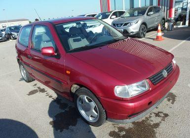 Vente Volkswagen Polo 1.4 60CH 3P Occasion