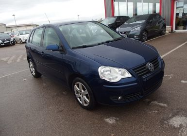 Voiture Volkswagen Polo 1.4 80CH UNITED 5P Occasion