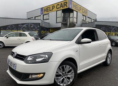 Vente Volkswagen Polo 1.4 85CH LIFE 3P Occasion