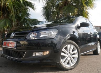 Voiture Volkswagen Polo 1.4 85CH STYLE 5P Occasion