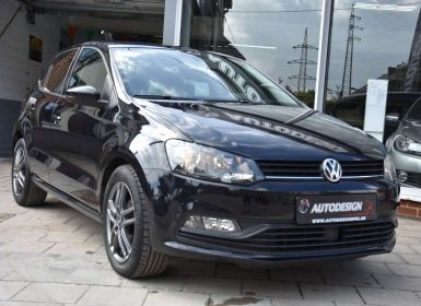 Volkswagen Polo 1.4 CR TDi Comfortline - - GARANTIE 12 MOIS - -