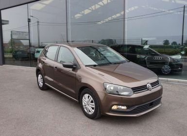 Volkswagen Polo 1.4 CR TDi Trendl BMT-EURO6-AIRCO-5DEURS-FRONT ASS Occasion