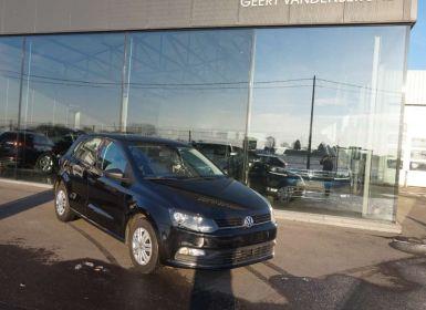 Vente Volkswagen Polo 1.4 CR TDi Trendline BMT-EURO6-AC-NAVI-TEL-FRONT A Occasion