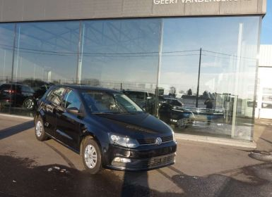 Volkswagen Polo 1.4 CR TDi Trendline BMT-EURO6-AC-NAVI-TEL-FRONT A
