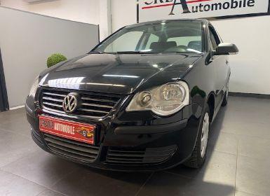 Vente Volkswagen Polo 1.4 TDI 70ch 3p 119 000 KMS Occasion