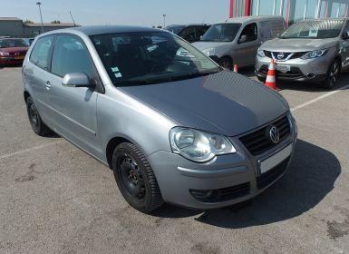 Vente Volkswagen Polo 1.4 TDI 70CH CONFORT 3P Occasion