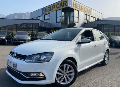 Vente Volkswagen Polo 1.4 TDI 75CH BLUEMOTION TECHNOLOGY CONFORTLINE BUSINESS 5P Occasion