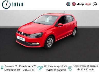 Volkswagen Polo 1.4 TDI 75ch BlueMotion Technology Trendline 5p Occasion