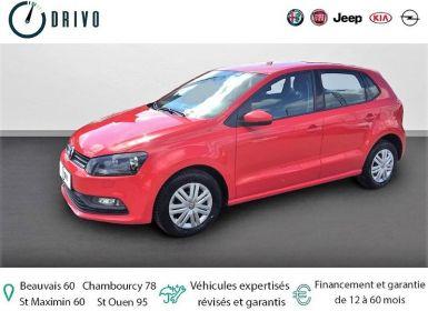 Vente Volkswagen Polo 1.4 TDI 75ch BlueMotion Technology Trendline 5p Occasion